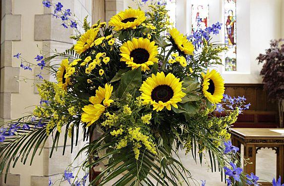 Lavendergreen designer florist